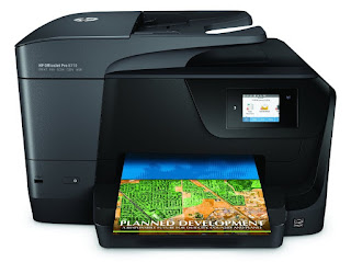 HP OfficeJet Pro 8715 Drivers Download