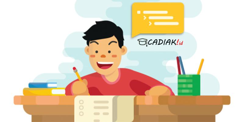 Soal Latihan/Ulangan Harian Kelas 3 Tema 8 Subtema 1 Aku Anggota Pramuka