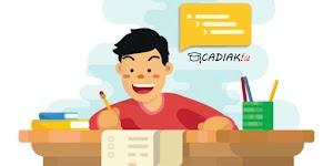 Kumpulan Soal Kelas 3 SD Lengkap Kurikulum 2013 PDF