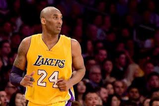 Kobe Bryant, morre