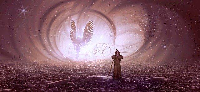 Kejadian 12:1-9