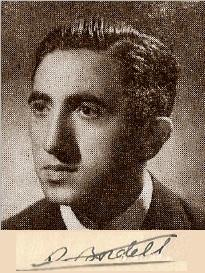 El ajedrecista Romà Bordell i Rosell
