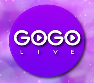 Download GoGo Live Apk Mod Updated version 2020 to enjoiy seamless live streaming