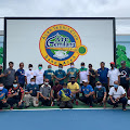 Baveti Aceh Gelar Turnamen Tenis Komunitas Awak Away