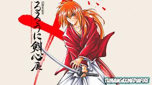 Samurai X Manga + Anime Servidor: MediaFire