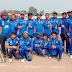 सैण्ड डायमण्ड व रनगढ़ यांकर्स ने जीते मैच