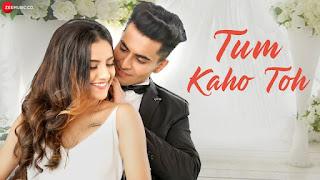Tum Kaho Toh Lyrics - Asit Tripathy & Deepali Sathe