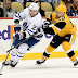 Rumor: Maple Leafs and Penguins Talking Trade