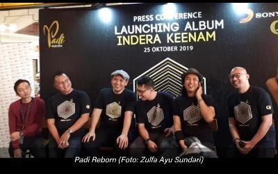 album ke enam padi reborn