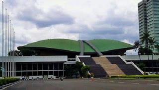 7 Lembaga Tinggi Negara Indonesia yang Memiliki Peran Penting