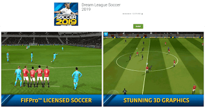 game bola offline 2019