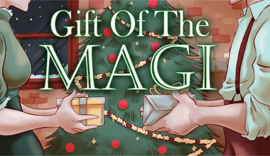 CLEVE PREVIEW: Theatre in the Circle Wraps Up the Holiday Season With 'The Gift of the Maji'
