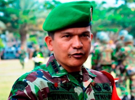 Anggota Koramil Sawang Ternyata Lari Ke Sumatera Barat