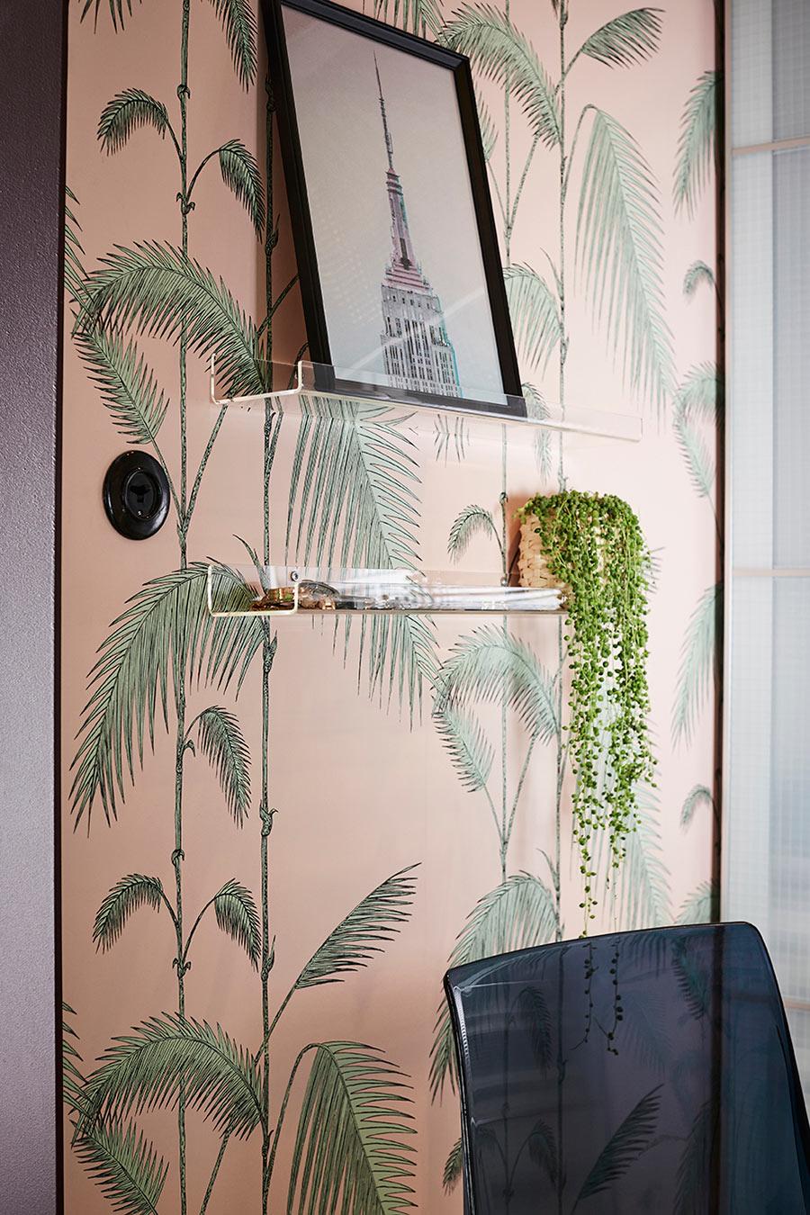 catalogo ikea 2020 estanterías de plástico transparentes novedad en decoración