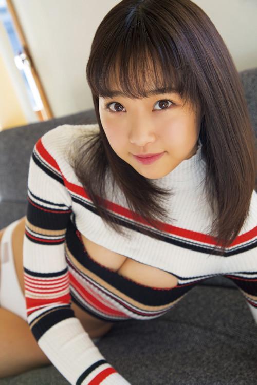 Kato Yuuka 加藤夕夏, BUBKA 2018 No.03 (ブブカ 2018年3月号)