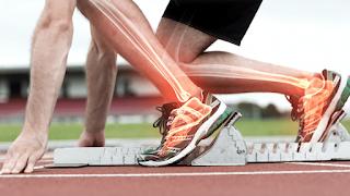 Caminar hace los huesos más fuertes