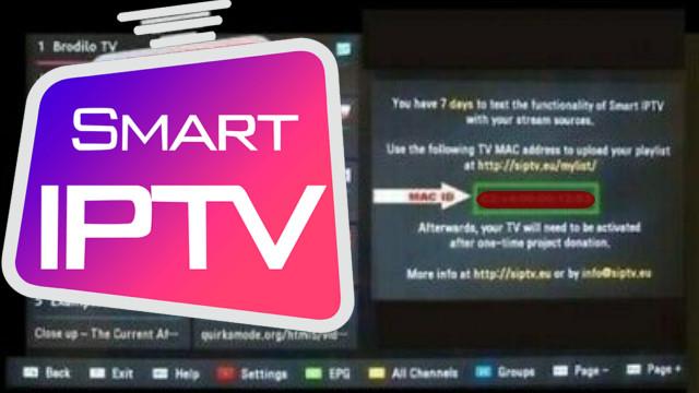 كيفة تفعيل تطبيق Smart IPTV بطريقة القانونية على جميع اجهزة
