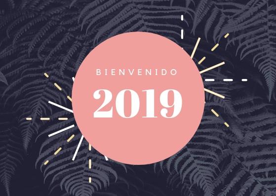 ¡Vamos a por 2019!
