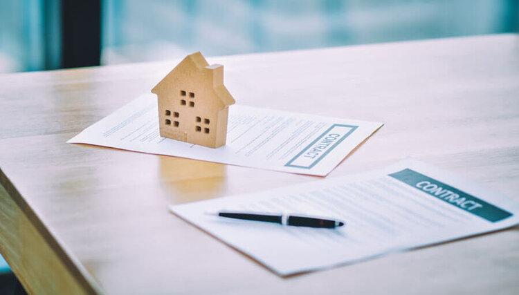 Programa para regularizar la titularidad de propiedades para vivienda familiar