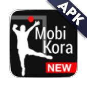تحميل النسخة الجديدة من التطبيق العملاق موبي كورة لمشاهدة القنوات MobiKora-3.1.8.apk
