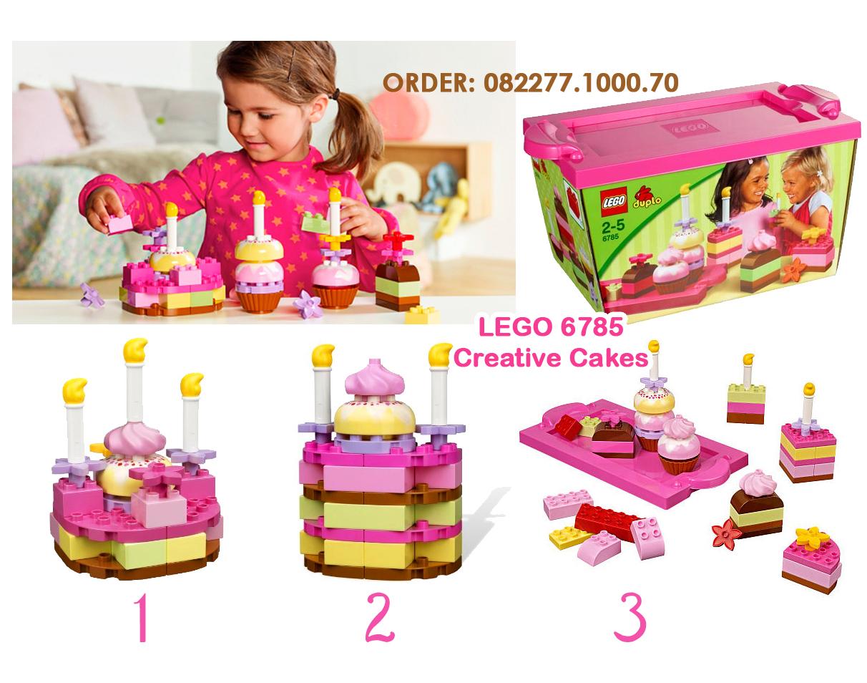Obral Lego Lego Duplo For Girl
