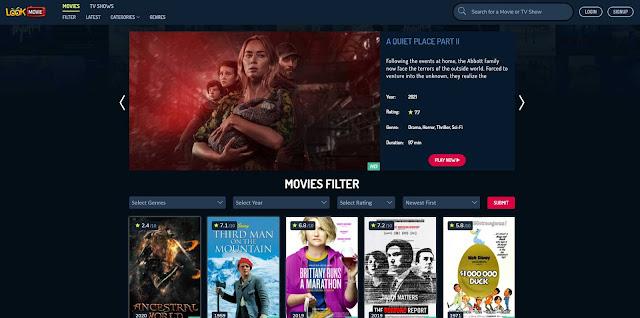BERIKUT 12 Situs Streaming Film Gratis Terbaru Dan Terupdate Pengganti INDOXXI