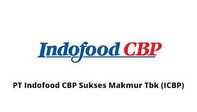 PT Indofood CBP Sukses Makmur Tbk (ICBP)