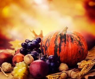 International food blog: INTERNATIONAL:  USA - Countdown to Thanksgiving