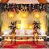 Dekorasi pernikahan sederhana tapi mewah