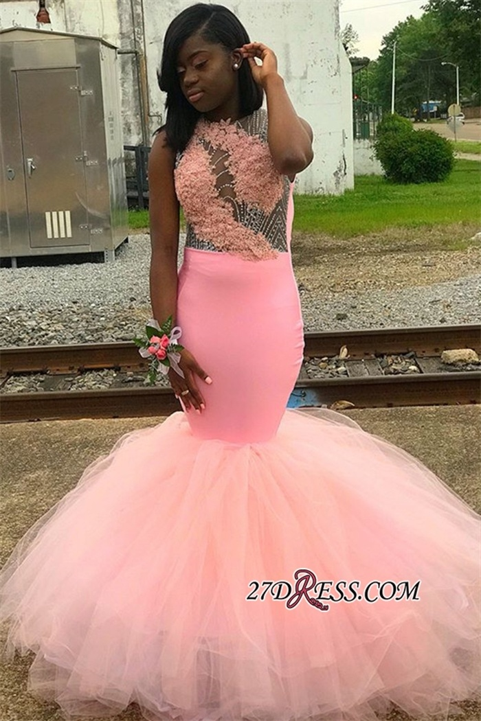 https://www.27dress.com/p/mermaid-tulle-backless-appliques-pink-sleeveless-prom-dresses-109876.html