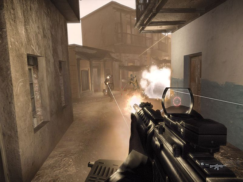 Terrorist Takedown 3 Highly Compressed Free Download