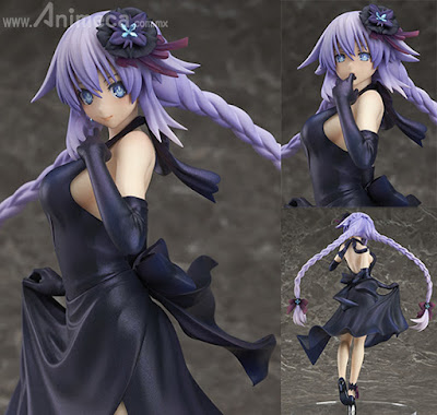Figura Purple Heart Dress Ver. Hyperdimension Neptunia