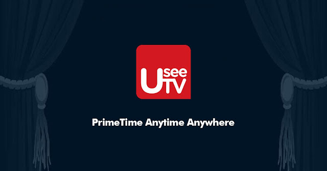UseeTv, Aplikasi Streaming Tv Online Android