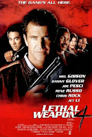 Arma Mortal 4 / Arma Letal 4 / Lethal Weapon 4
