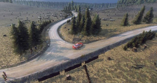 How to Race Ghosts ( Time Trial Mode - DiRT Rally 2.0 )