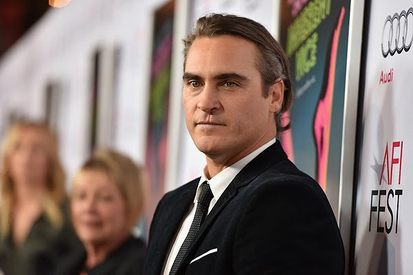 Love and Yoga: Joaquin Phoenix Engaged with his coach