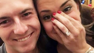 Check Out Jordan Spieths Wife Annie Verrets Engagement Ring