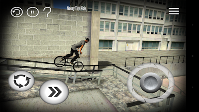 BMX Streets v1.04 Full APK-screenshot-2