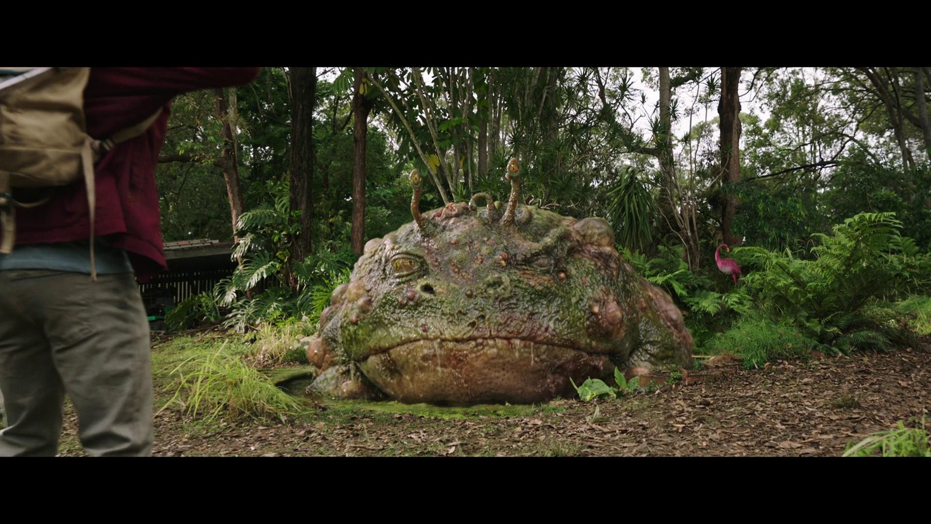 Amor y monstruos (2020) 1080p 60FPS BDrip Latino