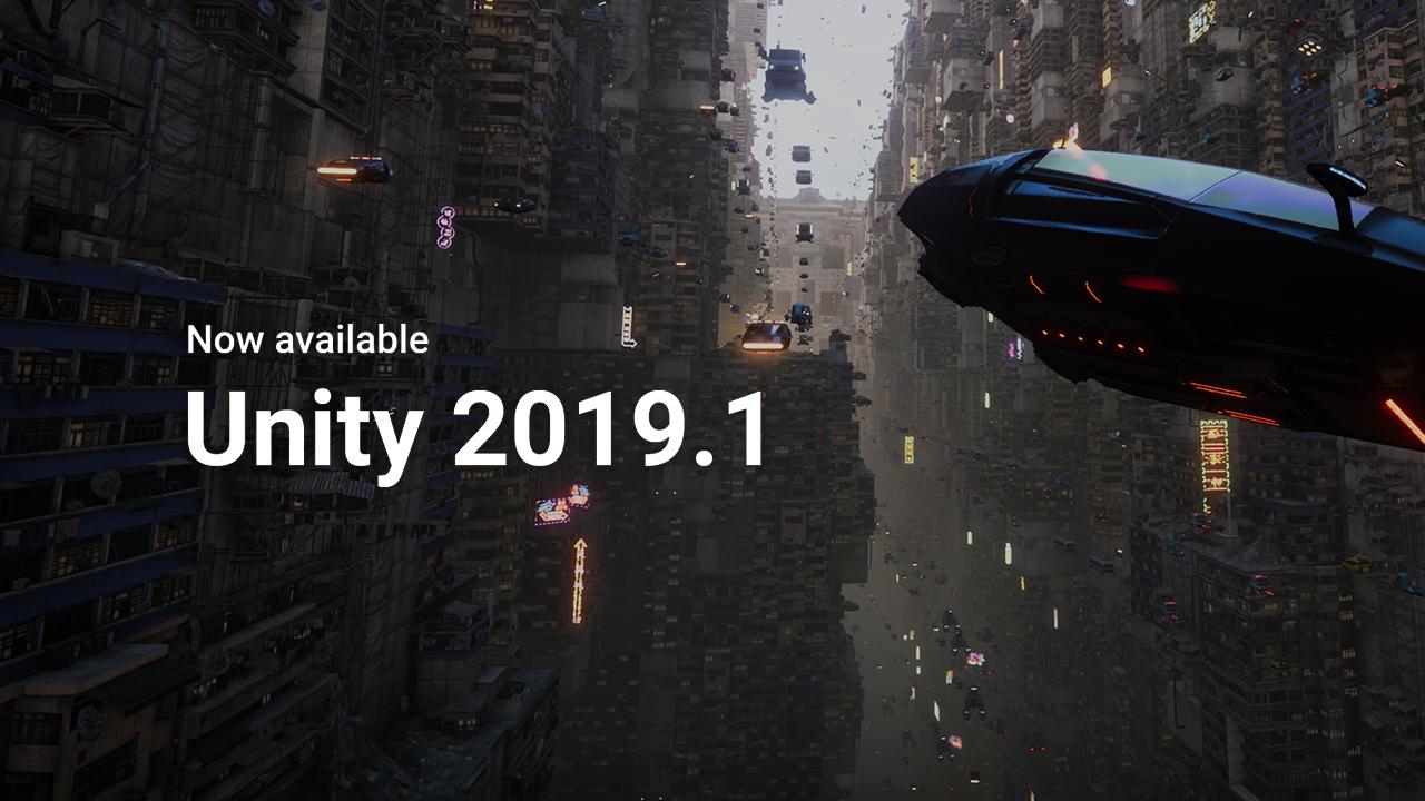 Descarga Unity Pro 2019.1 + crack