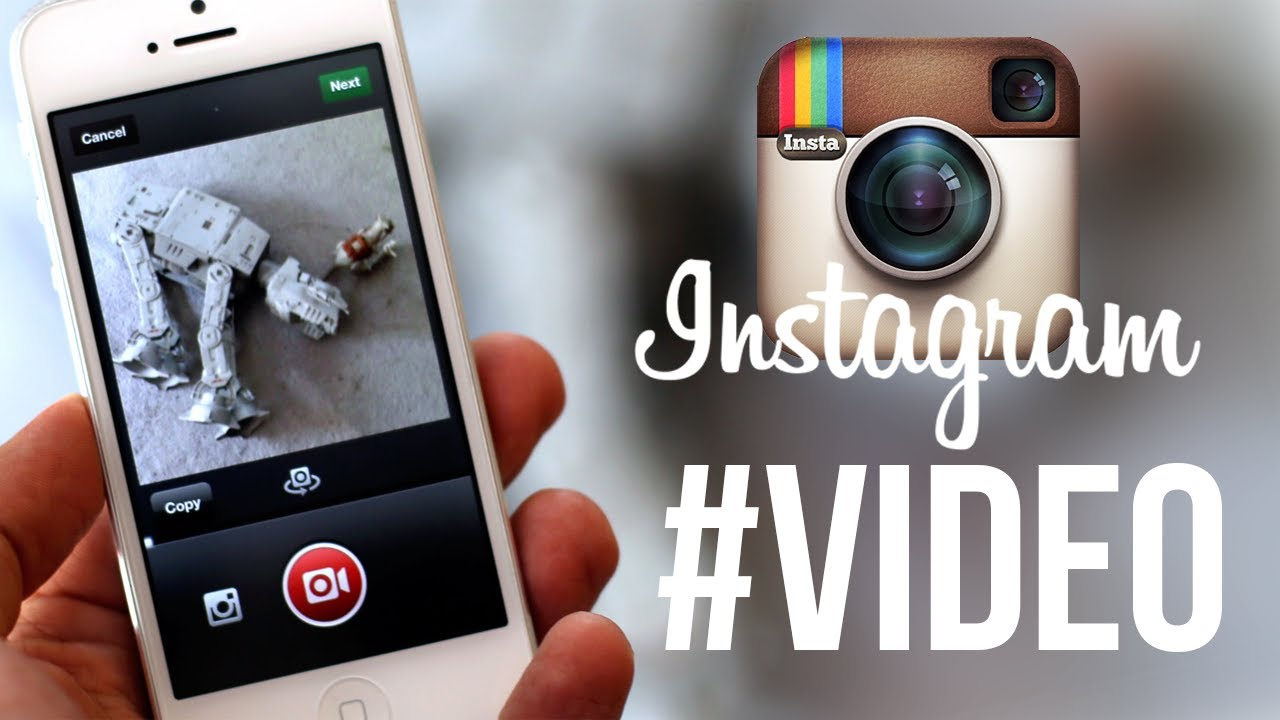 Instagram: Download videos in Android, iOS and on the PC