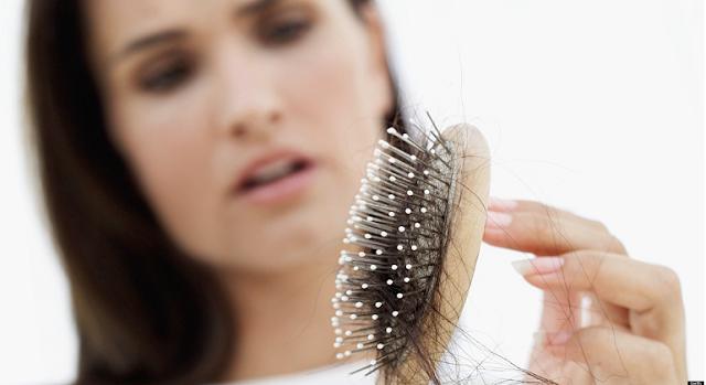 El Ajo para prevenir la perdida de cabello