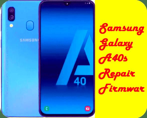 روم ،أربع، ملفات، لهاتف، سامسونغ ،Repair، Firmware، (rom، 4،Files)، Samsung، A40s