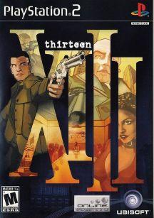 Baixar Thirteen XIII PS2 Torrent