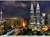 10 Tempat Wisata di Kuala Lumpur Malaysia, Terbaru!!