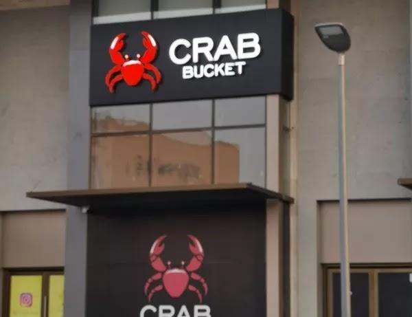 مطعم كراب بكت - Crab Bucket الاحساء | المنيو واوقات العمل والعنوان