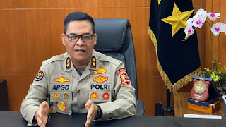 Polisi Akan Selidiki Kasus Pembakaran Bendera PDIP Tanpa Pandang Bulu