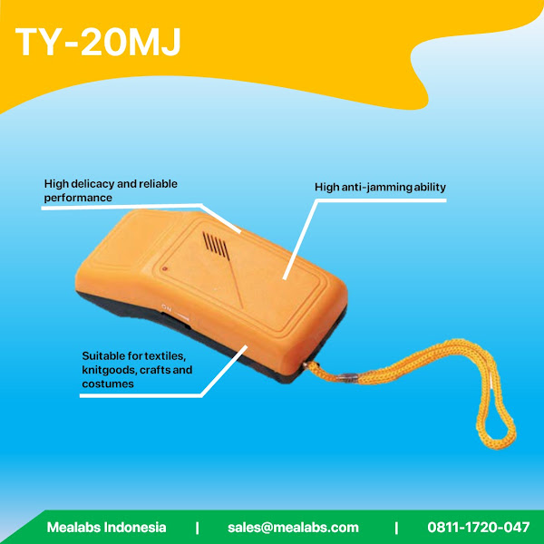TY-20MJ Handheld Needle Detector