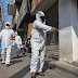 Nearly 100 deaths reported by China in a single day from coronavirus