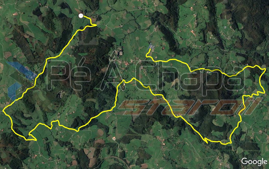 CERA + ERT: 57º Rallye Princesa de Asturias - Ciudad de Oviedo [23-24 Octubre] - Página 2 Llanera
